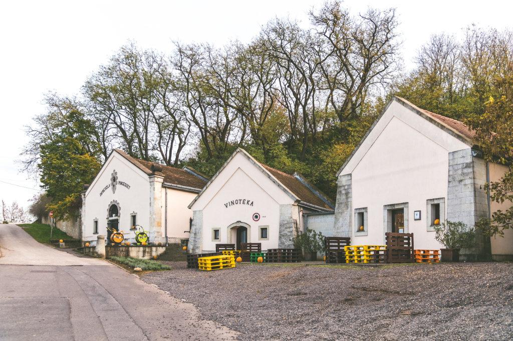 Chateau Dereszla Pincészet