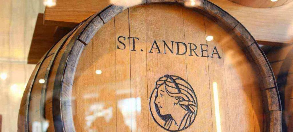 St. Andrea Pincészet